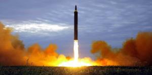 7 países con los arsenales nucleares ...
