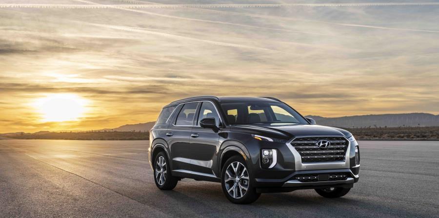 Según la empresa, el estilo del Palisade transmite dignidad con elegancia en un tema muy discreto que muestra una clara diferencia, meritoria de ser un SUV insignia.