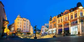 Matera y Plovdiv capitales europeas de la cultura