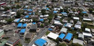 Para junio la votación en la Cámara baja federal sobre el proyecto de asistencia por desastres