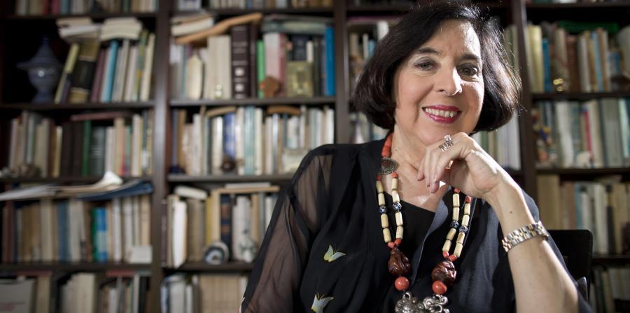 López-Baralt el galardón como la oportunidad de validar, una vez más, el papel del País en la escena de la literatura latinoamericana. (horizontal-x3)