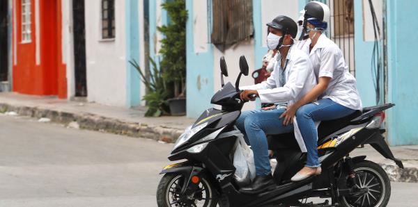 Cuba reporta un solo caso nuevo de coronavirus en 24 horas