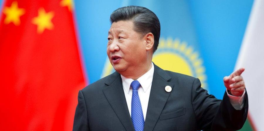 Xi Jinping (horizontal-x3)