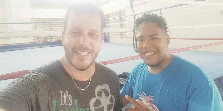 Crónica: Al boxeo no se juega | El Nuevo Día