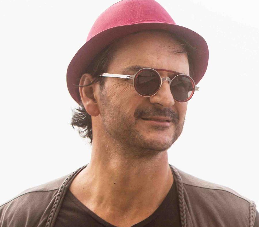 El cantante gutemalteco tiene pautado para mañana un concierto en el Coliseo de Puerto Rico. (Archivo) (semisquare-x3)
