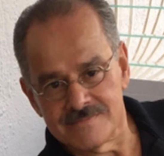Rubén Freyre