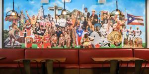 Así son tres de los principales restaurantes boricuas en el sur de Florida