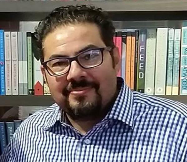 Josué Montijo