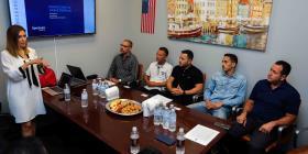 Diez empresarios boricuas ponen los ojos en Orlando