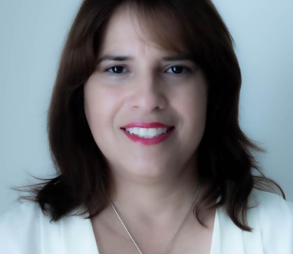 Maritza Maymí Hernández