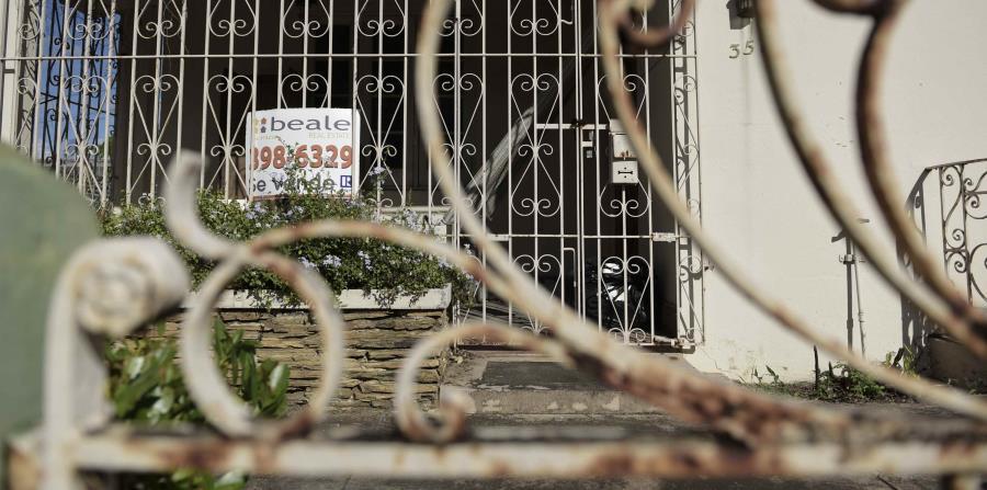 Imagen de una de las propiedades a la venta en Hato Rey. (AP) (horizontal-x3)