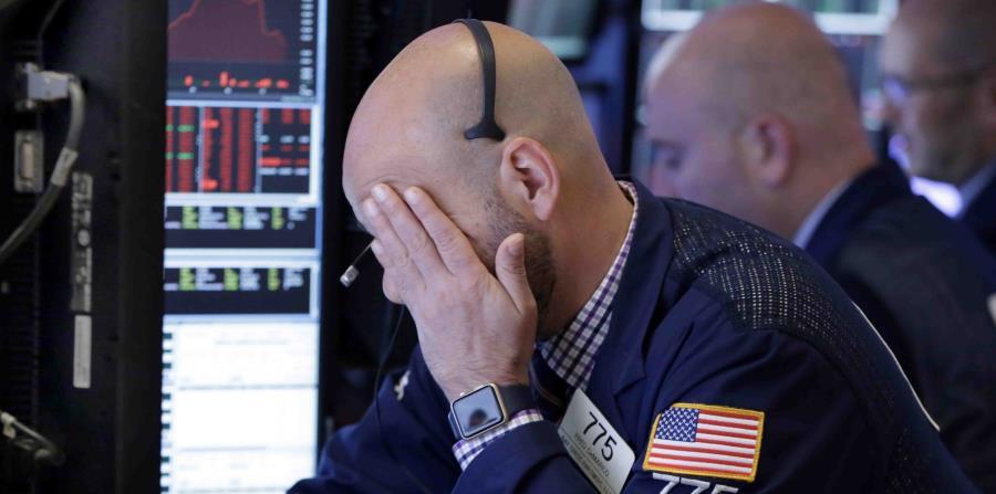 Wall Street tiene su peor sesión en lo que va de año (horizontal-x3)