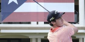 Edward Figueroa y Chris Nido cargarán la bandera boricua en el Puerto Rico Open