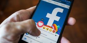 Facebook reporta la caída de su servicio en varios países