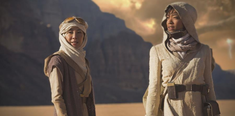 La producción contará con 15 episodios en lugar de los 13 anunciados anteriormente. (horizontal-x3)