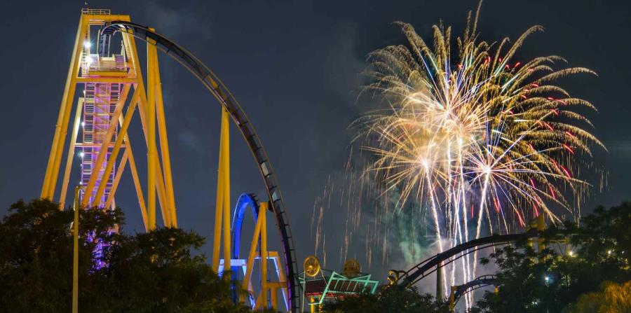 Esta oferta permitirá disfrutar de algunas de las actividades de verano, como las Summer Nights de Busch Gardens de Tampa, un evento anual que comenzará este año el 31 de mayo. (horizontal-x3)