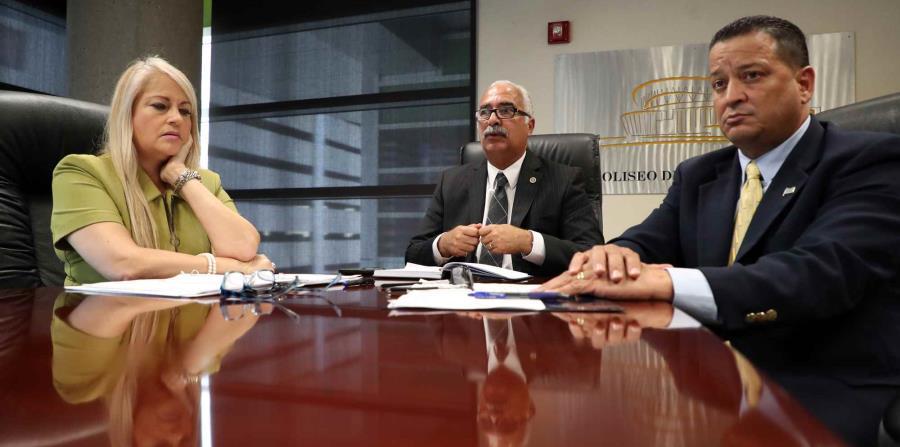 Vázquez Garced recordó que un individuo fue procesado criminalmente por el robo del vagón de la finca en Toa Alta, ubicada, en el barrio Ortiz. (horizontal-x3)