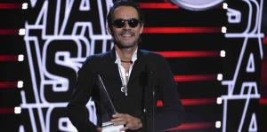 Repasa los mejores momentos de los Latin AMAs