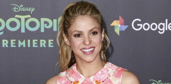 "Shakira anuncia la fecha para reanudar su gira ""El Dorado World Tour"""
