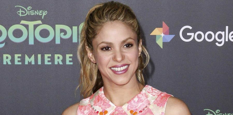Shakira anuncia la fecha para reanudar su gira \