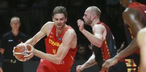 Jugadores de la NBA en el Eurobasket