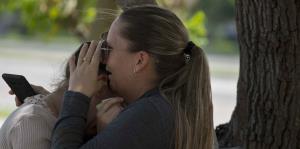 Drama humano por las víctimas de avión en Cuba
