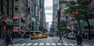 10 datos curiosos sobre Nueva York