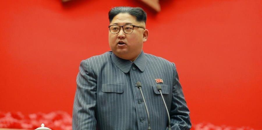 Kim Jong-un heredó el poder absoluto de Corea del Norte con menos de 30 años (horizontal-x3)