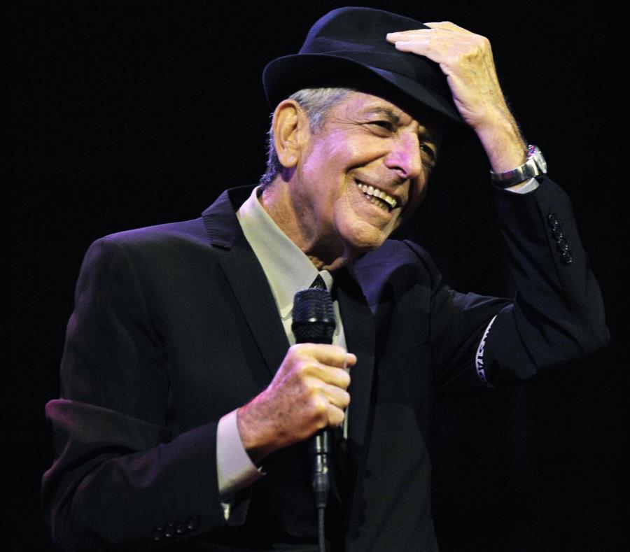Leonard Cohen murió mientras dormía (semisquare-x3)