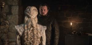 """""""Game of Thrones"""": resumen de lo que ocurrió en el segundo capítulo de la última temporada"""