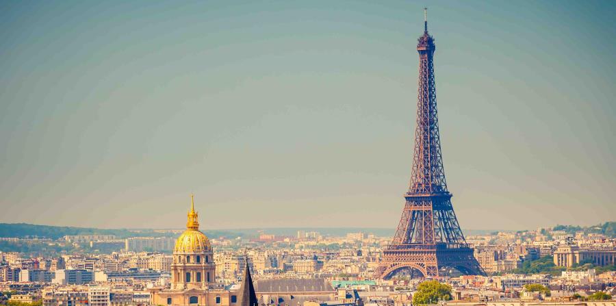 París, Francia (horizontal-x3)