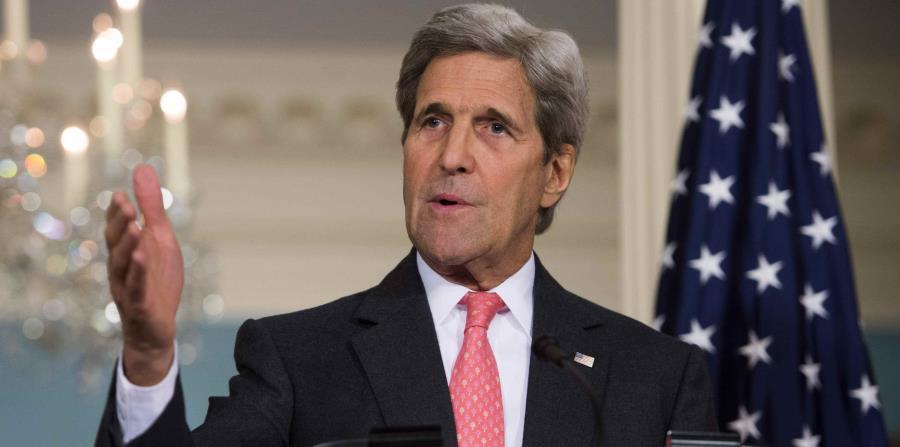 Kerry acompañará a Obama en su viaje a Cuba en marzo (horizontal-x3)