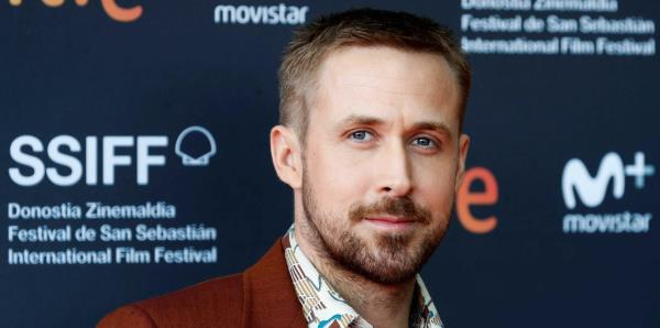 """Ryan Gosling será el nuevo """"Hombre Lobo"""""""