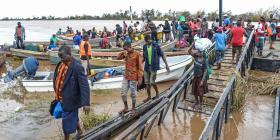 El huracán Idai deja 656 muertos y 750,000 afectados en África