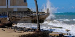 Aún no solicitan permisos de emergencia por erosión costera en Ocean Park