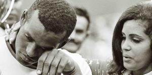 Vera Zabala: guardián del legado de Roberto Clemente