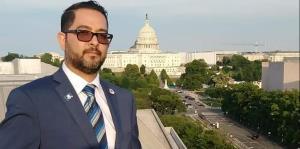 Un boricua republicano busca ser congresista por Connecticut