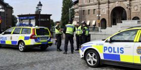 Acusan a un hombre de robar joyas de realeza sueca