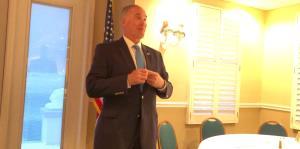 Republicano dice que boricuas en Florida no deben tener derecho a votar