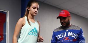 Hacen llamado para priorizar la prevención entre las jóvenes atletas