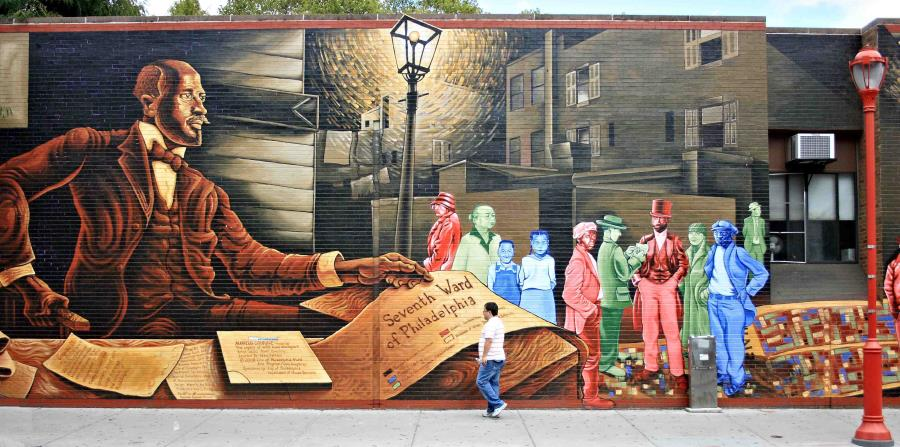 Murales de Filadelfia