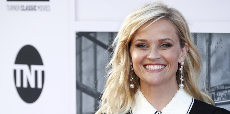 Witherspoon brilló el año pasado con la miniserie de HBO