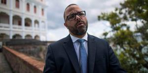 Manuel Laboy reconoce atrasos en las apuestas en línea
