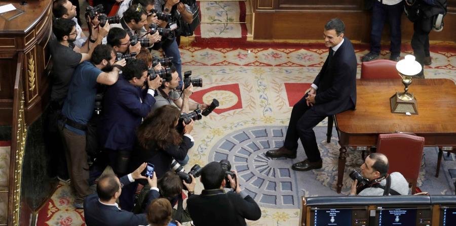 Pedro Sánchez asume este sábado el gobierno español (horizontal-x3)