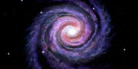 Por primera vez, detectan oxígeno fuera de la Vía Láctea