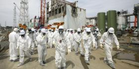 Estos son cinco de los sitios más radioactivos del planeta