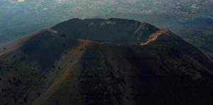 Este supervolcán está despertando y su erupción tendría terribles consecuencias