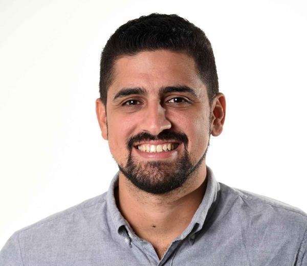 Jorge Figueroa Loza