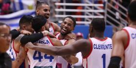 FIBA revela horario de los juegos de la Copa Mundial de China