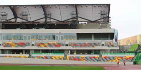 Lima presenta instalaciones de primer orden para los Juegos Panamericanos